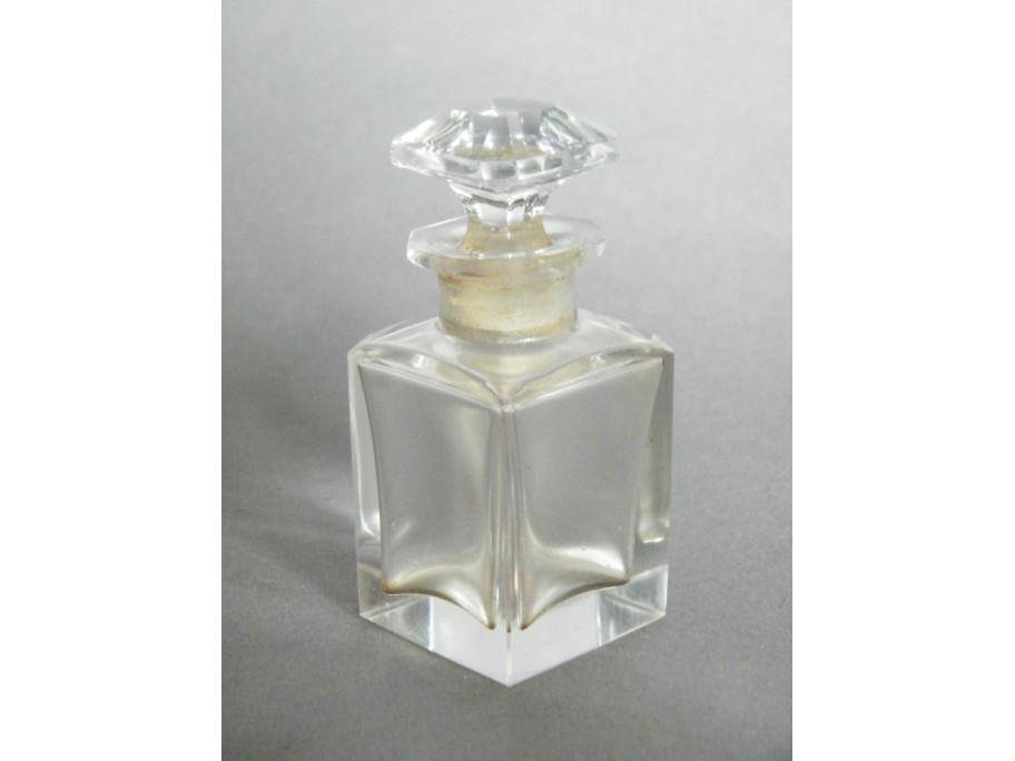 Baccarat crystal perfume bottles gambling and taxes tips