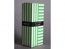 "#0745 Boxed Carven ""Ma Griffe"" Scent Bottle, circa 1960s **SOLD**"