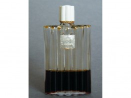 "#0434 ""Le Dandy"" Scent Bottle by D'Orsay Paris"