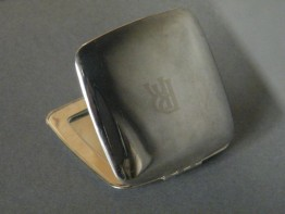 #0427 Rare Ladies Rolls Royce Handbag Mirror **SOLD**