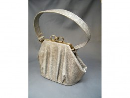"#0608 1940s/1950s Ladies Evening Bag ""SOLD"""
