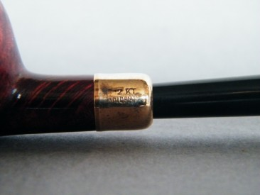 "#0539 Rare Vintage Ladies ""Coquette"" Pipe ""SOLD"""